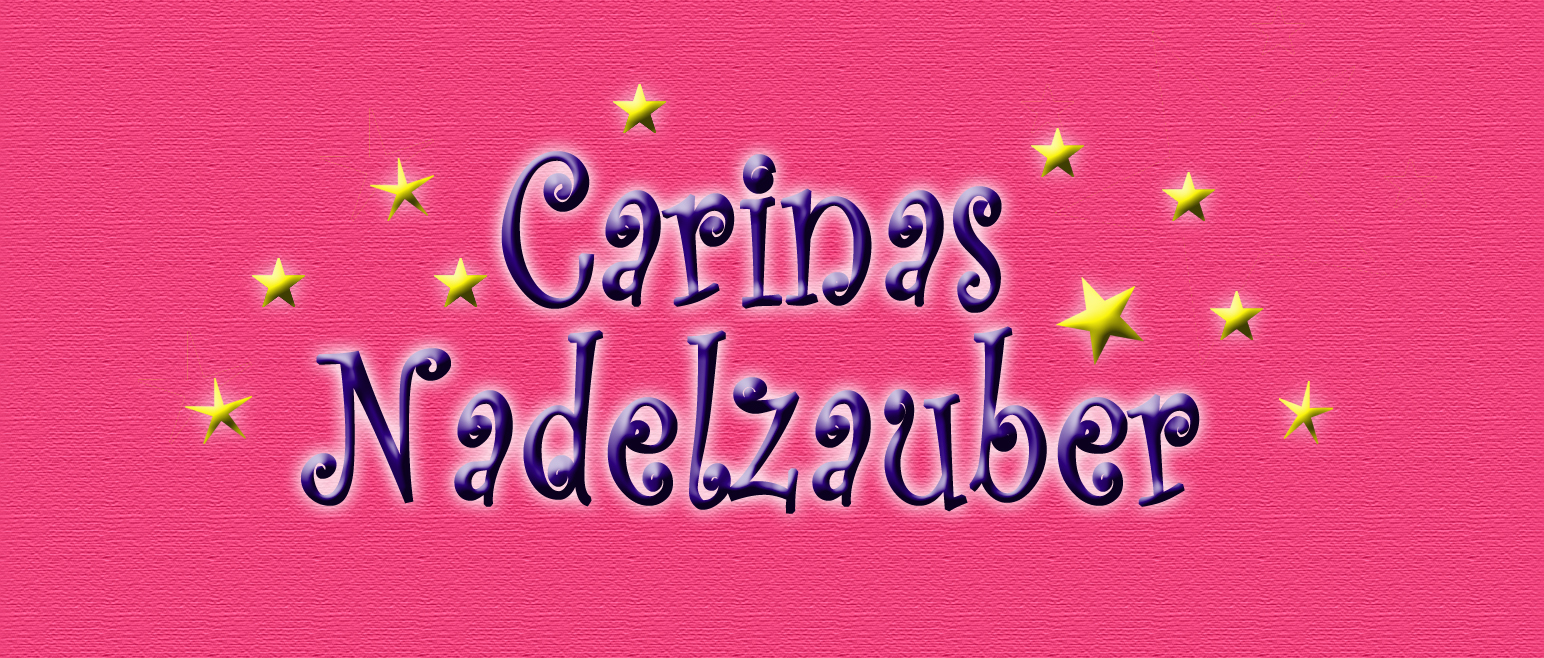 www.carinas-nadelzauber.de-Logo